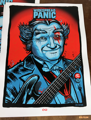 Widespread Panic - Artist Edition (GRAMPS)