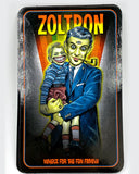 New & Improved! Zoltron Sticker Packs™