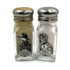 Salt & Pepper Shaker Adornment Kit ™