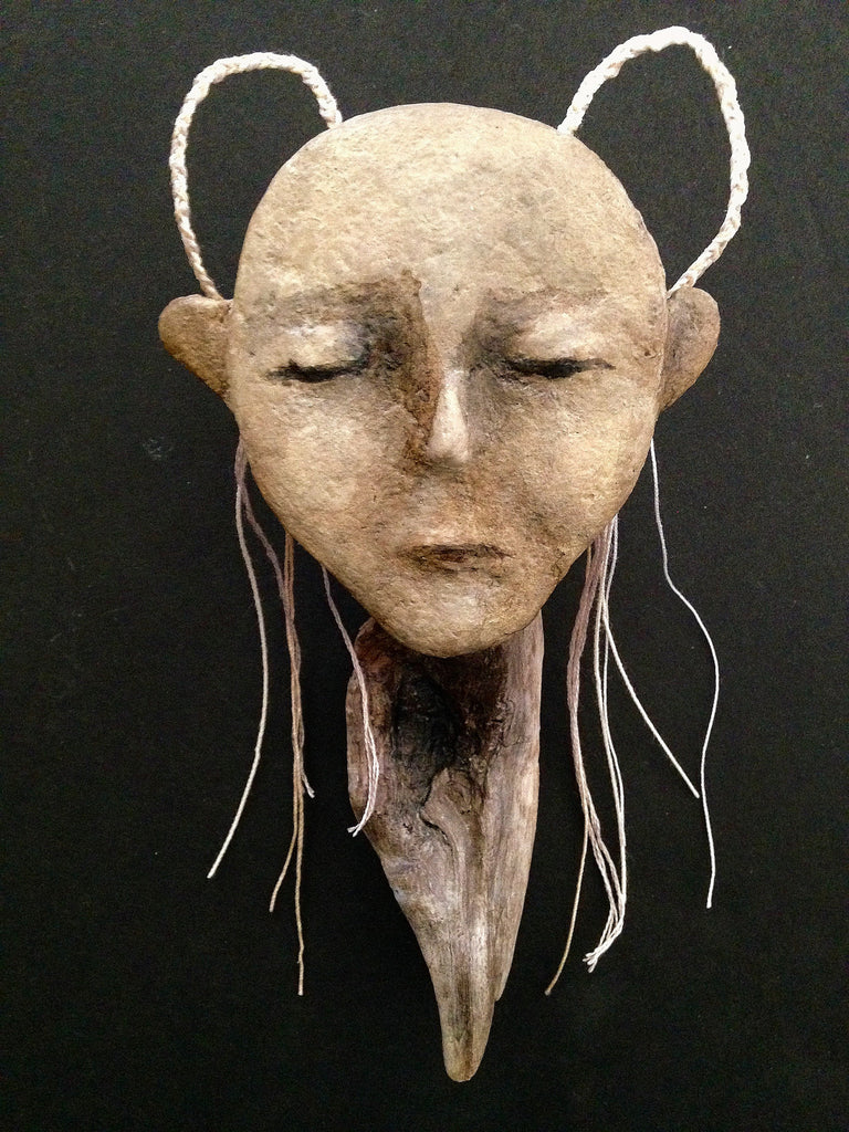 VAMMATAR (Sister of Hurt) by artist Ulla Anobile