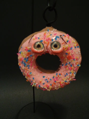 DONUT A by artist Denise Bledsoe