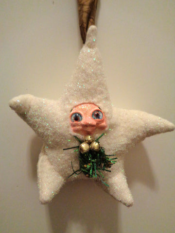 STAR BABY C by artist Denise Bledsoe