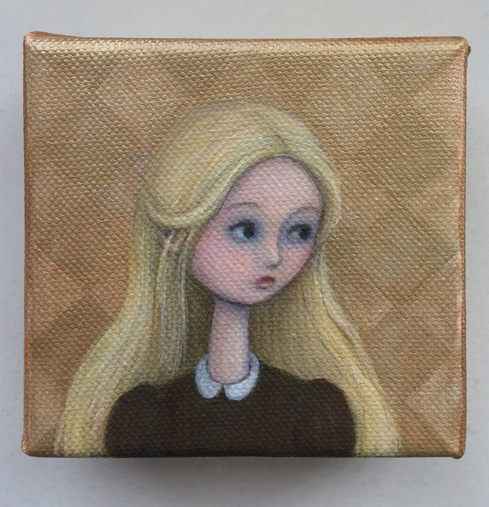 ALICE by artist Joan Charles
