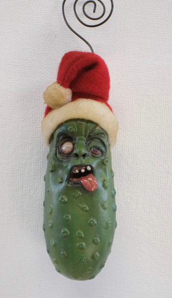 PICKLE 3 by artist Sheila Bentley