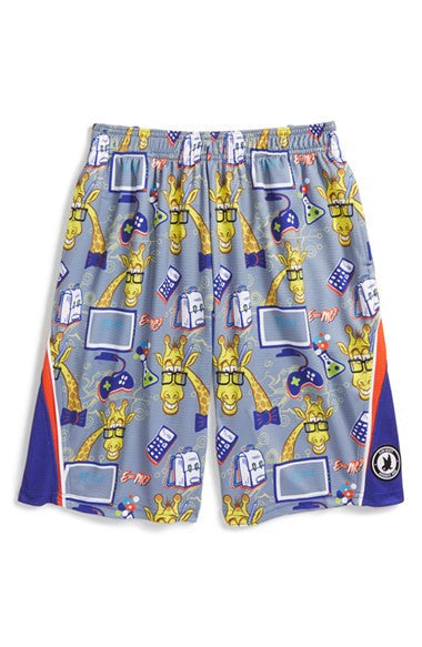 Flow Society - Youth Boy's Lacrosse Shorts