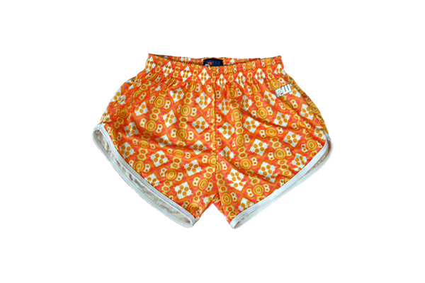 Running Shorts by Kaeli Smith Designs