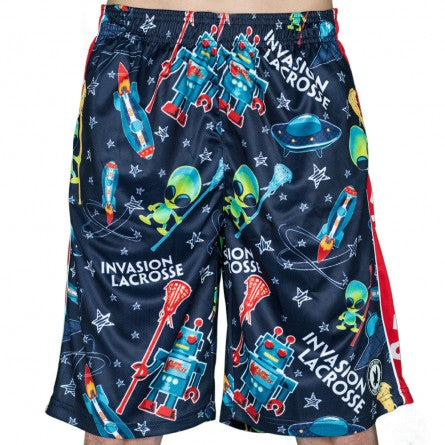 Flow Society - Youth LAX Shorts (21 Variants)