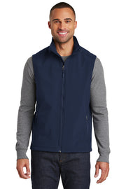 Inova J325 Port Authority® Core Soft Shell Vest