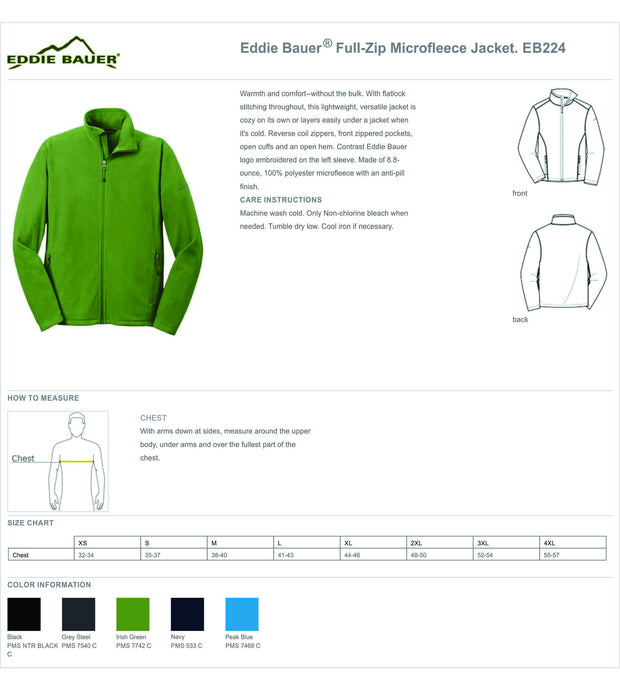 UT Fleece EB224 Men