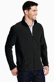 F233 Port Authority® Summit Fleece Full-Zip Jacket OVS