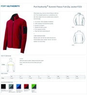 CH Fleece F233 Men