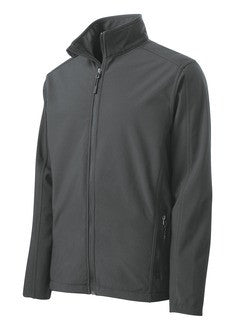UMMC Express Care Soft Shell Male Jacket J317