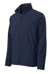 UMMC Soft Shell Male Jacket J317