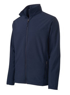 UMMC OMFS Soft Shell Male Jacket J317