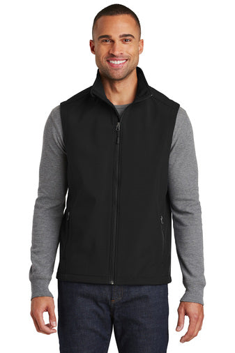 JHU Life Line J325 Port Authority® Core Soft Shell Vest