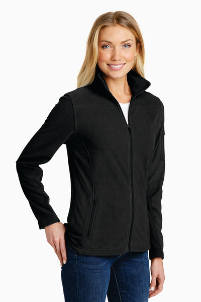 L233 Port Authority® Summit Fleece Full-Zip Jacket OVS