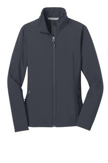 UMUC Soft Shell Female Jacket L317