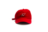 Red Rocket Baseball Cap