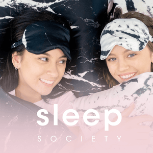 Join The Sleep Society