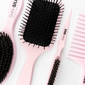 Hair Brush Guide 101