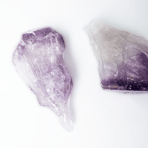 Amethyst Crystal Points - Large