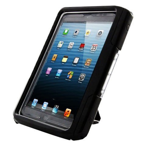 Aryca Aricase Rock Mini - Waterproof Case for iPad Mini Black