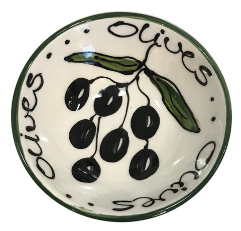 Olives - Small Plate