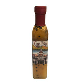 Gone Potty - Passionfruit & Grand Marnier Sauce 250ml - gonepottynz