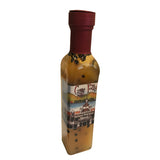 Gone Potty - Passionfruit & Grand Marnier Sauce 250ml
