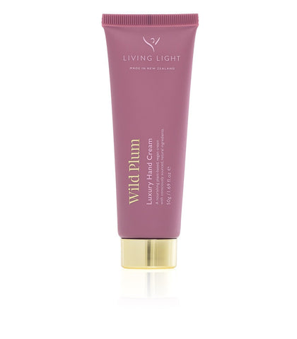 Wild Plum - Imagine - Hand Cream - gonepottynz