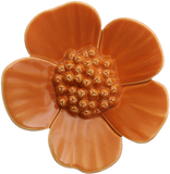 Ribbonwood Flower - Medium - 23 Colours Available - gonepottynz