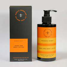 Manuka Honey Hand & Body lotion - gonepottynz