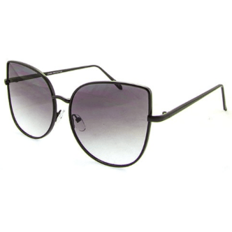 BLUEBIRD Oversized Sunnies! (more colors)
