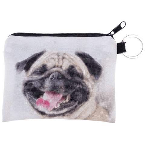 DOGGY LOVE Coin Pouch