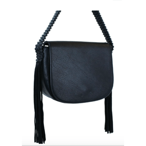 BB Mono tone cross body bag