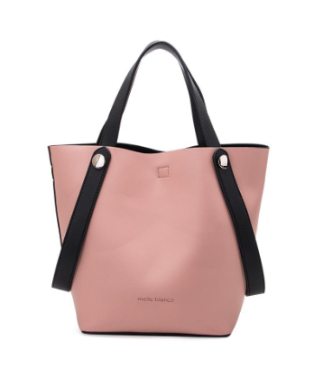 Melie Bianco Bailey Three Strap Tote