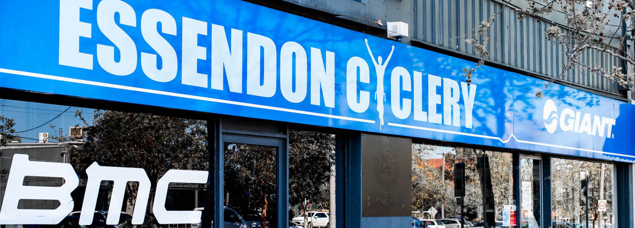 Essendon Cyclery Store