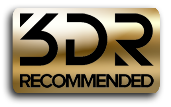 3DR Solo Upgrade Propellers – Approved and Recommended by 3DRobotics