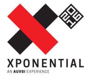 Visit us at XPONENTIAL 2-5 May 2016 - NEW ORLEANS