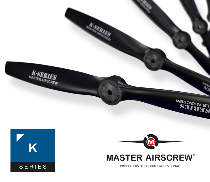 Master Airscrew Propellers Extreme Performance And Efficiency