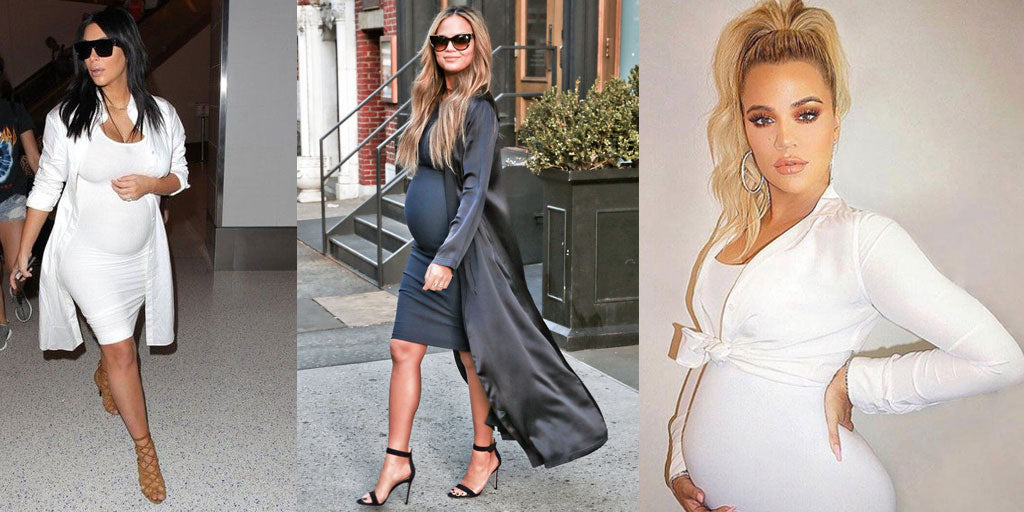 Maternity Style: Our best-dressed celebs
