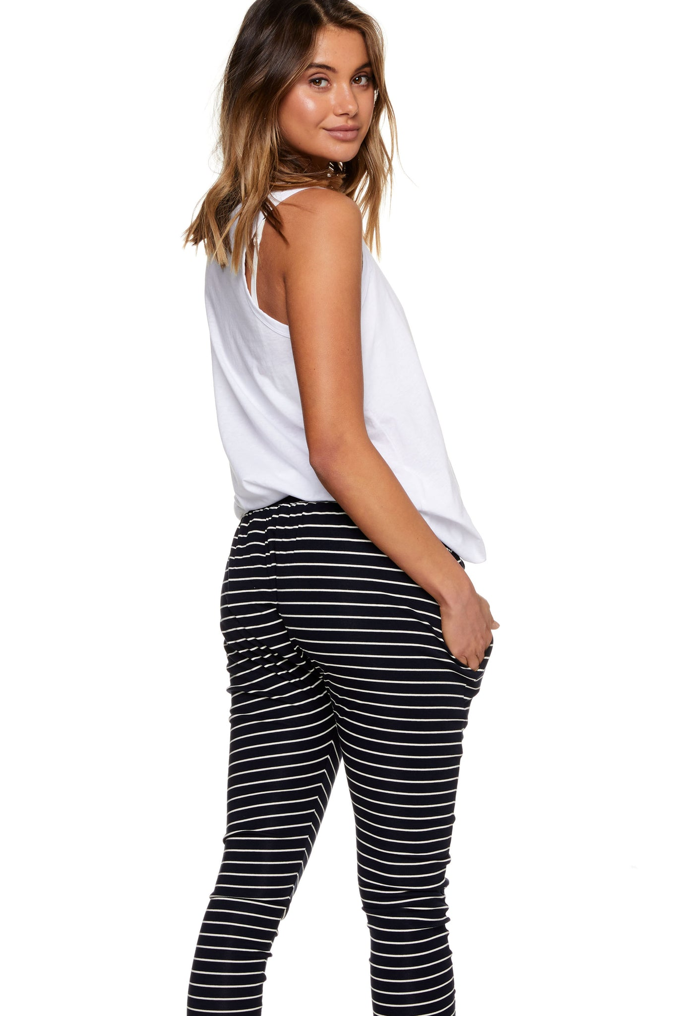 Beating Heart Lounge Pant