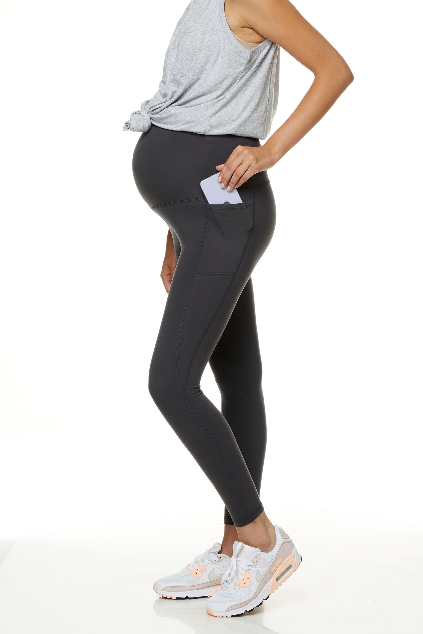 Maternity Leggings Australia 1