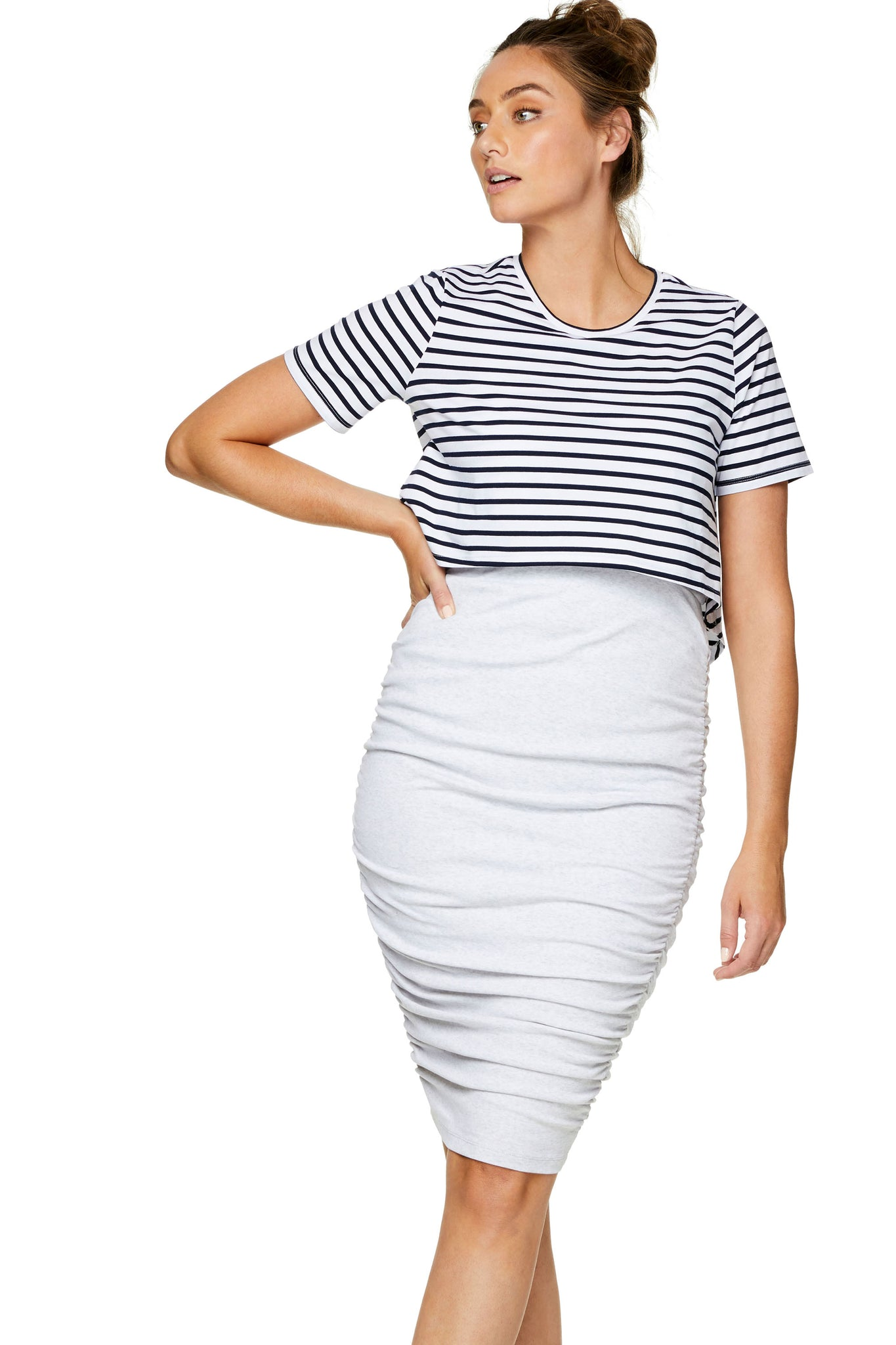 Maternity Workwear Pants Dresses Shirts And More Bae The Label Australia