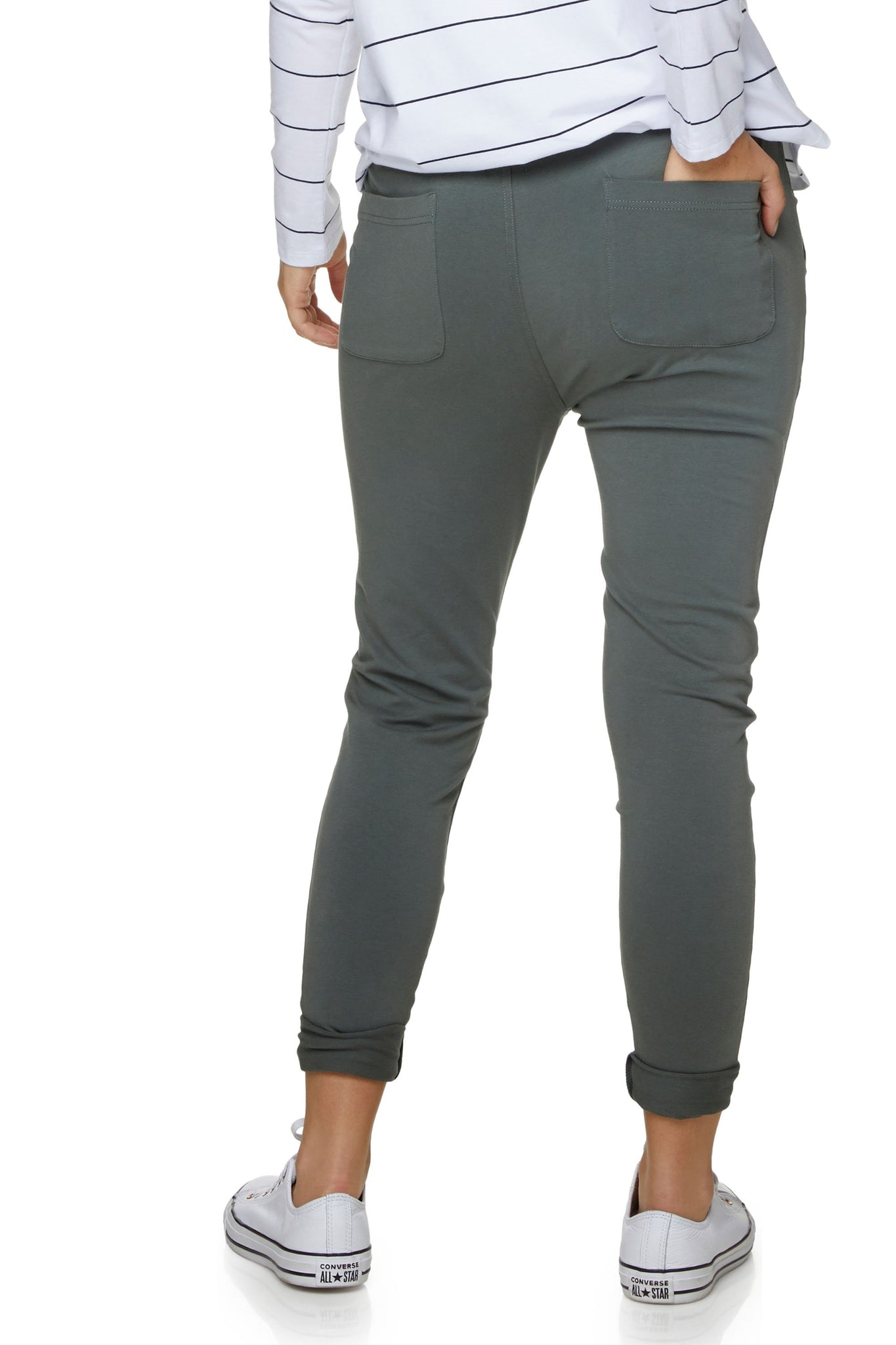 Maternity Track Pant - 3