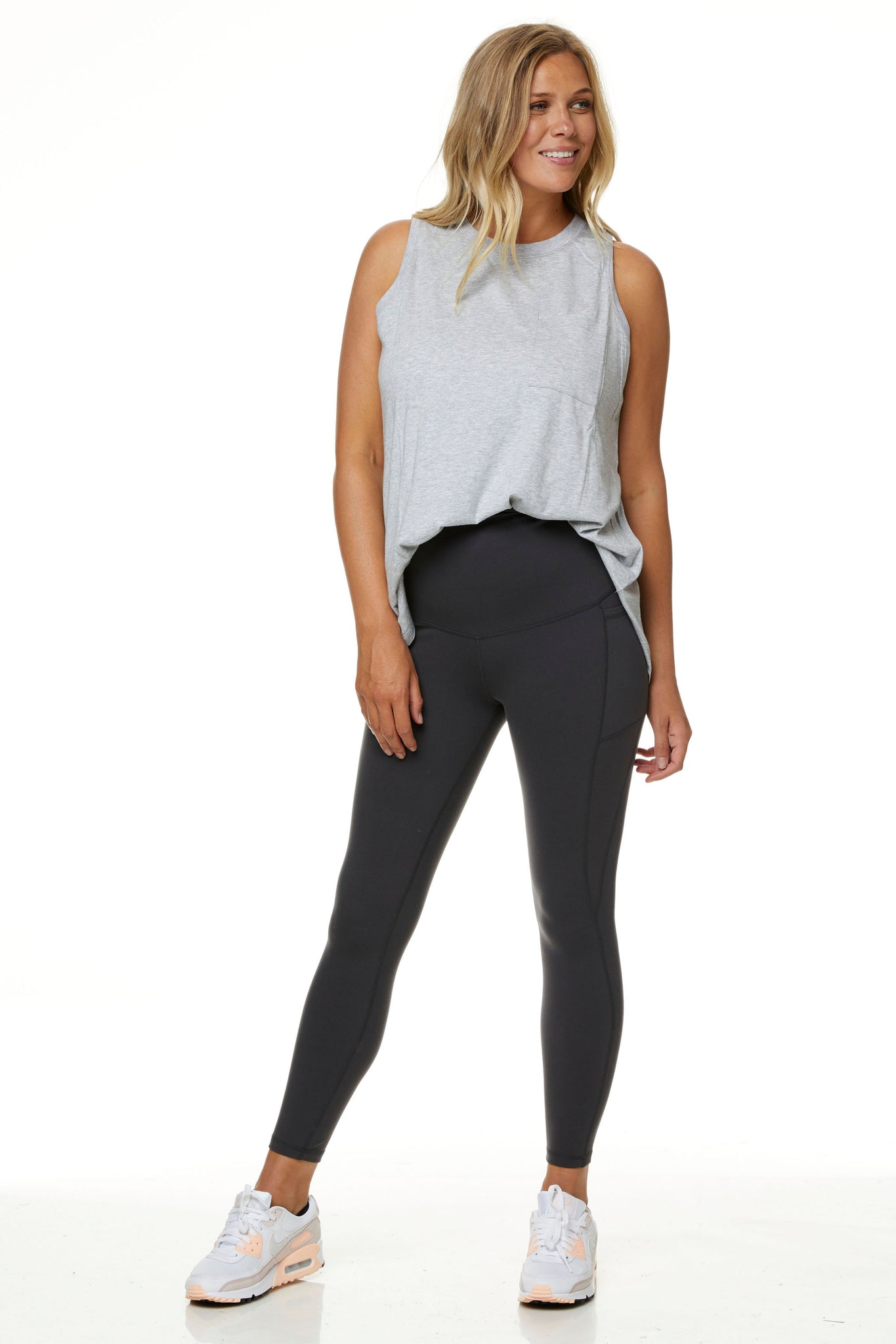 Maternity Leggings Australia 8