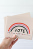 Vote Postcards, Pack of 5, 5x7""