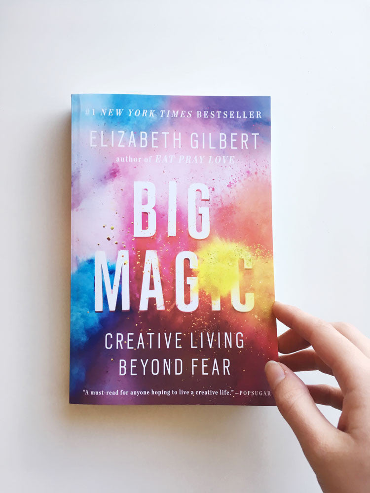 Image result for Big Magic