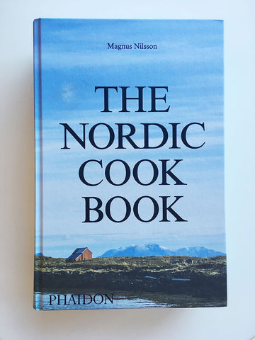 The Nordic Cookbook - Gather Goods Co - Raleigh, NC