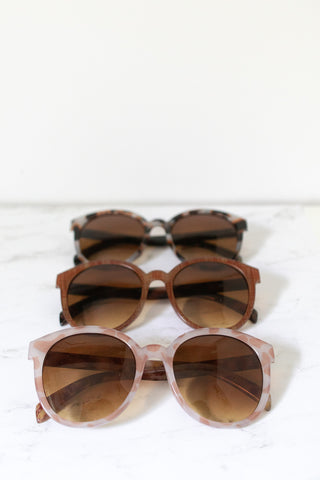 Sunglasses - Gather Goods Co - Raleigh, NC